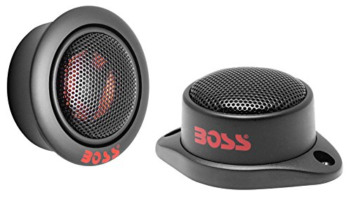 Boss Systems TW - 12 Auto-Lautsprecher Boss Audio 12