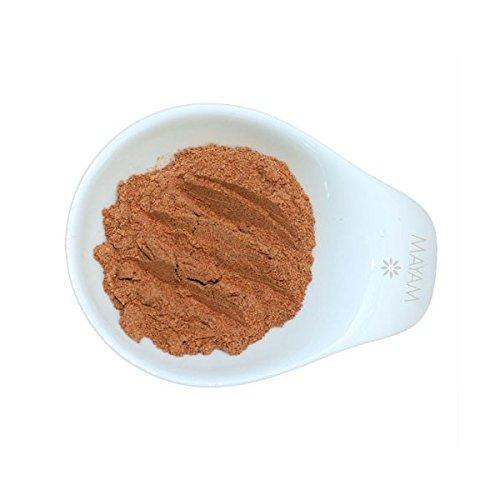 ayurveda-pulver-von-urucum-bereitet-ihre-haut-fur-die-tan-reich-an-antioxidantien-fur-haut-und-haar-