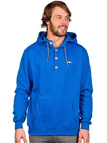 iriedaily Sweater Men HIPSTER Night Sky blue mel.
