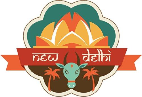 new-delhi-india-world-city-travel-label-badge-de-haute-qualite-pare-chocs-automobiles-autocollant-12