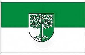 Bannerflagge Behnsdorf - 150 x 500cm - Flagge und Banner