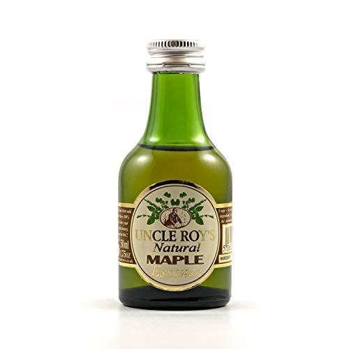 Maple Essence - 50ml.1.8fl.oz Maple Cake Pan