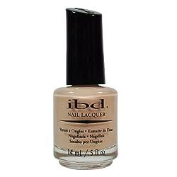 ibd Nail Lacquer - Cashmere Blush (D)
