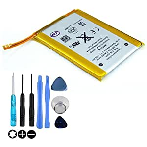 Replacement Battery For iPod Touch 4th Generation -Tools Included