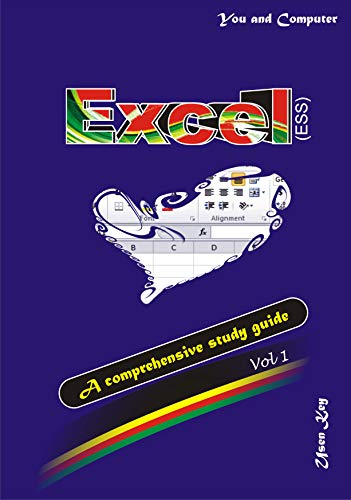 Excel (Spread Sheet) (English Edition) - Screen Print Shorts