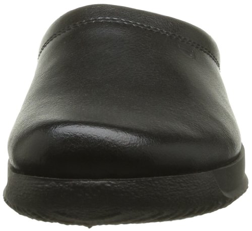Rohde 2779-90, Chaussons homme Noir