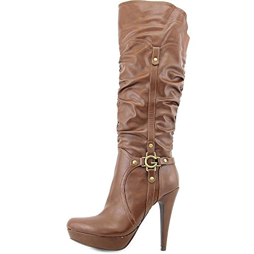 G By Guess Darrlin Synthétique Botte Medium Brown