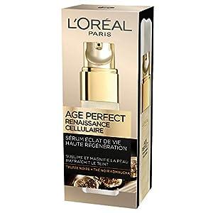 L'Oréal Paris – Age Perfect – Renaissance Cellulaire – Sérum – Anti-Relâchement & Vitalité – Peaux Matures – 30 mL