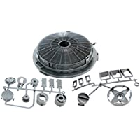 Universal Carbon Cooker Hood Extractor. Equivalent to part number 663154