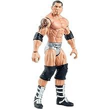 WWE Summer Slam Batista Figure by Mattel