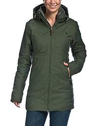 Tatonka Damen Mantel Modena Coat