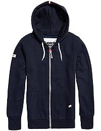 add37afe9dcc Amazon.fr   Superdry - Superdry   Sweats à capuche   Sweats   Vêtements