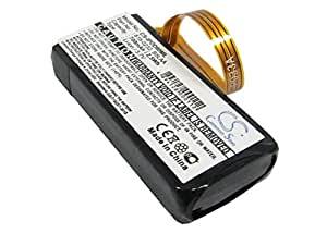 Batterie Apple iPOD Video 60G, iPODVideo 80G, iPOD Classic 120GB, iPOD Classi, Li-ion, 850 mAh