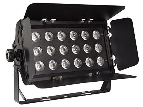 panel-compacto-de-inundacion-del-led-hq-power-vdplw1803rgb-con-persianas-los-led-rgb-con-3-w