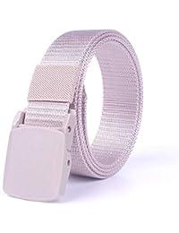 Yocobo Cinturones Casuales de los Hombres Formales a22ec617c0d6