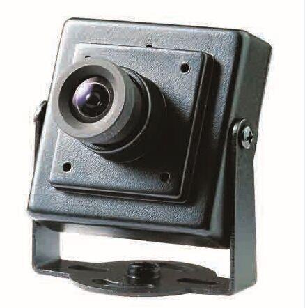 Skyview 2 Mega Pixel 1920x1080P Überwachungs Sicherheit CCTV Kamera,TVI/CVI/AHD/CVBS 4 in1, Mini Covert Systems,3. 6mm Pinhole Linse Interline-transfer