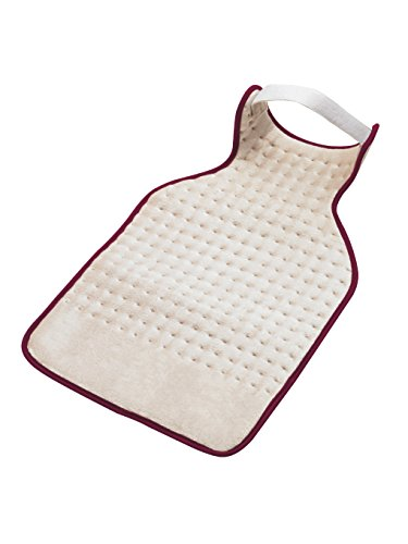 Ecomed HP-46E Heat Pad for Back and Neck