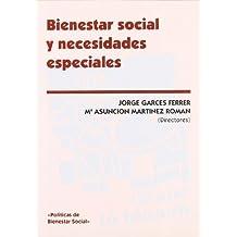 Bienestar social y necesidades especiales