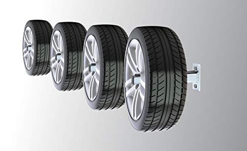 Figofix Felgenhalter Wandhalterung Halterung Aufhängung Felgen Rad Räder