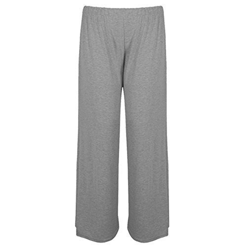 Ladies Summer Baggy Palazzo Pants. Sizes 8 to 26 - Many Colours