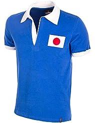 COPA Football - Camiseta Retro Japón años 1950 (XXL)