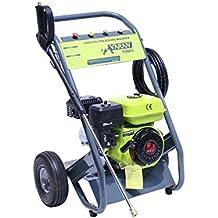 Limpiador Alta presión gasolina 6.5CV 163CC 2100PSI 150BAR
