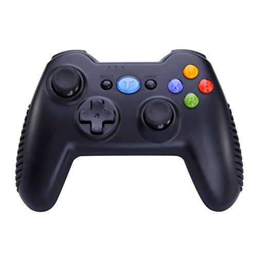 Tronsmart Mars G01 Gamepad - Controller wireless 2.4G per telefoni Android, PS3, tablet PC, mini PC e TV BOX