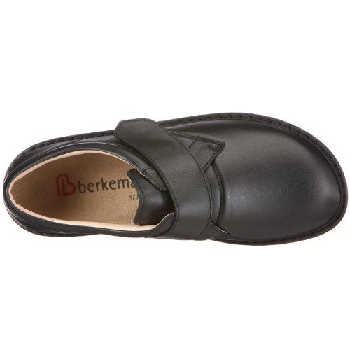 Berkemann Aventin Denise 03485, Chaussons femme Noir
