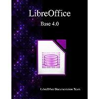 LibreOffice Base 4.0