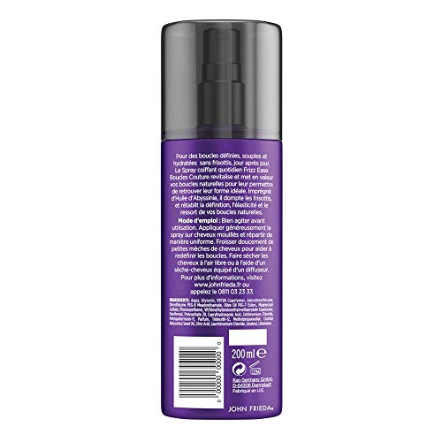 John Frieda FRIZZ-EASE Dream Curls - 2