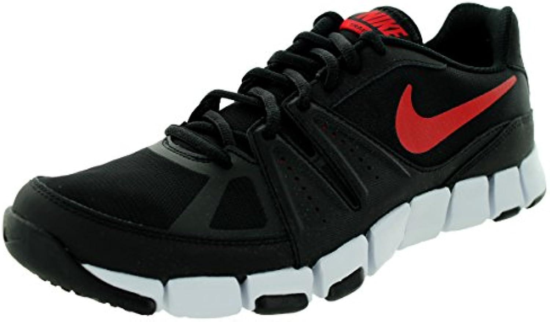 Nike Flex Show TR 3 (684701-012)  Zapatos de moda en línea Obtenga el mejor descuento de venta caliente-Descuento más grande