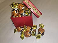 Christmas Special Assorted Chocolate Truffles - English Toffee 400g by Punjabi Ghasitaram's