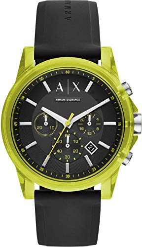 Armani Exchange AX1337 Montre Homme