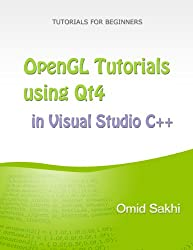 OpenGL Tutorials using Qt4