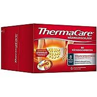 Preisvergleich für ThermaCare Rücken Wärmeumschläge, 6 St.