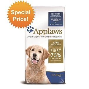 Applaws Lite Dog Food Chicken by Monster Pet Supplies