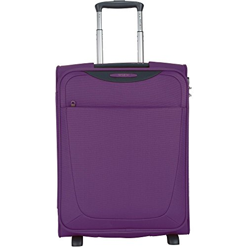 samsonite-base-hits-upright-2-rollen-kabinentrolley-50-cm-purple