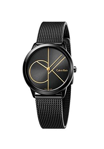 Calvin Klein Damen-Armbanduhr K3M224 X 1