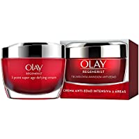 Olay Regenerist 3 Áreas Hidratante Anti-Edad Reafirmante - 50ml