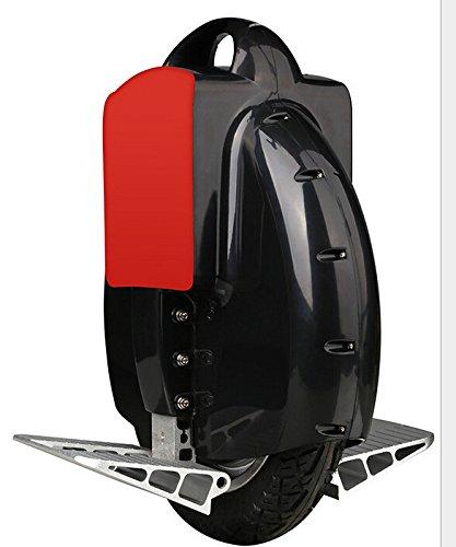Electro-monociclo X3 solo rueda monociclo eléctrico 9.7 kg el peso en el mundo