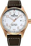 Alpina Geneve Startimer Pilot AL-525S4S4 Herrenarmbanduhr Fliegeruhr