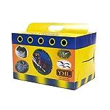 YML Karton Transportbox für Kleine Tiere oder Vögel