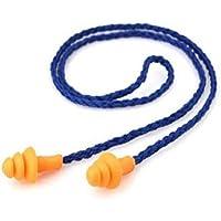 rosenice Ohrstöpsel aus weichem Silikon wiederverwendbar mit Ohrstöpsel für Gehörschutz Noise Reduction 10Paar preisvergleich bei billige-tabletten.eu
