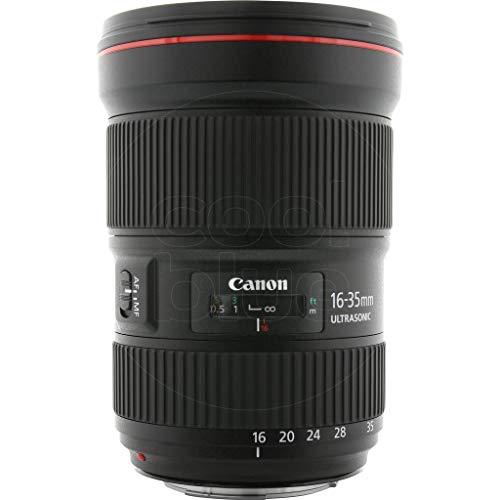 Canon Objectif EF 16-35mm f/2.8 L III USM