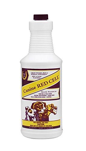 Vetnova VN-FAR-0085 Red Cell Perros Liquido Oral -