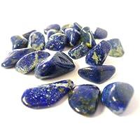 Trommelstein Lapis Lazuli Trommelstein–A Grade Qualität Kristall–Eine Gute Stein für Kommunikation. Schützt... preisvergleich bei billige-tabletten.eu