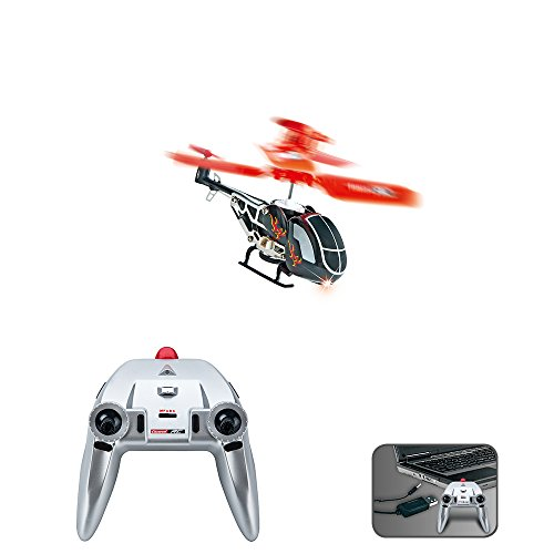 Carrera RC IR Micro Helicopter - 3