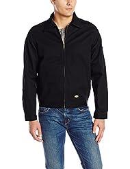 Dickies Herren Jacke Streetwear Male Jacket Unlined Eisenhower