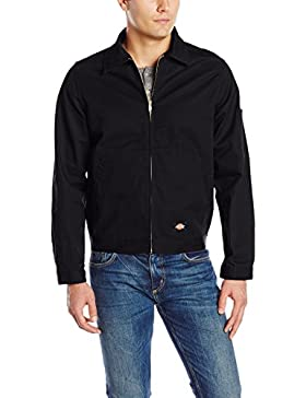 DICKIES Unlined Eisenhower Jacket - Chaqueta de manga larga para hombre