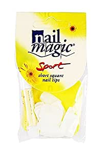 Nail Magic - Sport Nail Tips